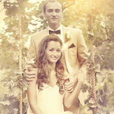 Wedding photographer Sergey Chernov (Erchog). Photo of 14.08.2013