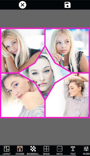 Photo Editor - Photo Effects & Sticker & Filter Screenshot