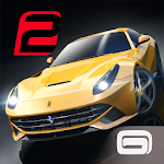 GT Racing 2: The Real Car Exp icon