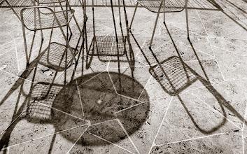 Foto: Italien, Neapel (Italy, Naples) 1985  © Eckhard Supp