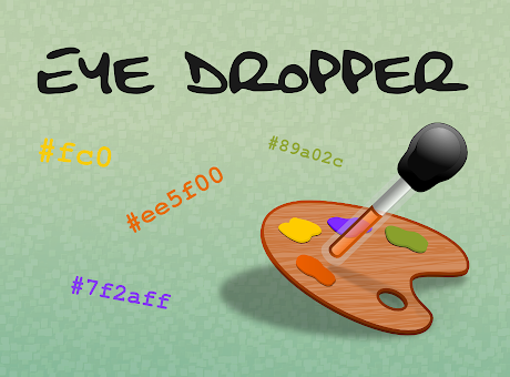 Eye Dropper