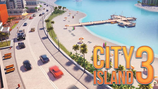 City Island 3 - Building Sim (Mod Money)