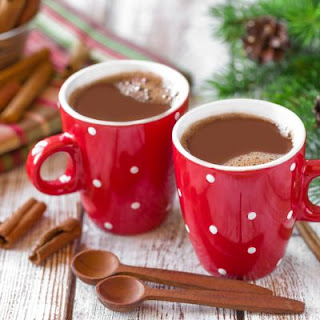 Easy Mexican Hot Chocolate In The Crockpot