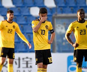 Wat nu, Jonge Duivels? Zit het EK er al op na de nederlaag tegen 'zwakke broertje' Polen?
