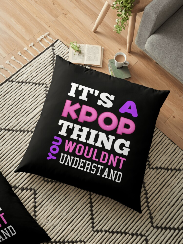 kpop thing