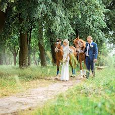 Wedding photographer Alla Zasinec (zay-foto). Photo of 19.07.2018