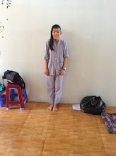 Photo: Nguyen Thuy Tuong An - Female 6/26/2001 - Twin sisters