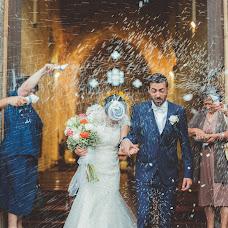 Wedding photographer Ilenia Caputo (ileniacaputo). Photo of 05.10.2015