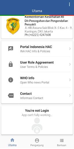eHAC Indonesia