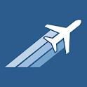 überflieger.de - Billige Flüge icon