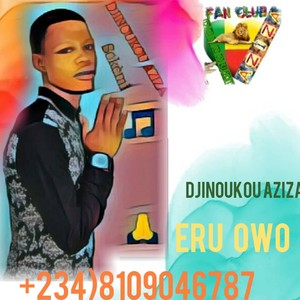 Cover Art for song Eru owo