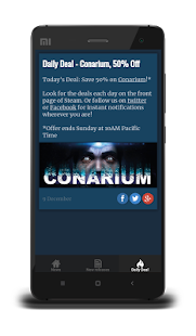 Steam News — Reading RSS Feed (Unreleased)- screenshot thumbnail