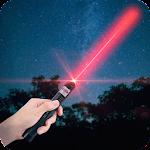 Real Super Laser Simulator Icon