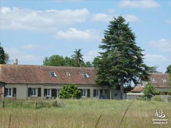 maison à Le Mesnil-Thomas (28)