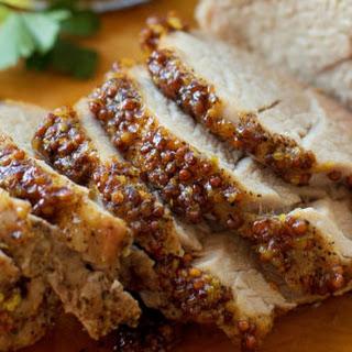 Glazed Pork Tenderloin Recipes