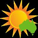 Weather Australia icon