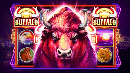 Gambino Slots: Free Online Casino Slot Machines 2.60 screenshots 9