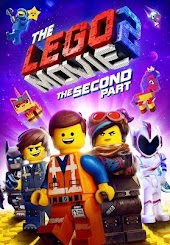 The LEGO Movie:The Second Part
