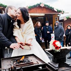 Wedding photographer Aleksey Norkin (Norkin). Photo of 08.12.2017