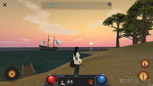 World Of Rest: Online RPG 1.31.3 androidappsheaven.com 5