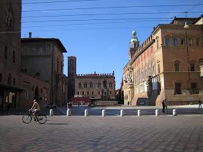 Photo: Bologna, agosto 2006