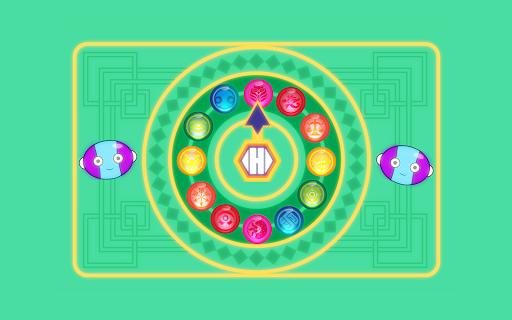 Kamipad God-App 1.3 screenshots 7