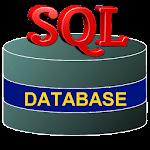 SQL relational database system 1.51