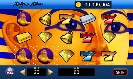 Sphinx Slots
