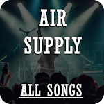 All Songs Air Supply Icon