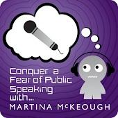 Conquer a Fear of Public Speaking