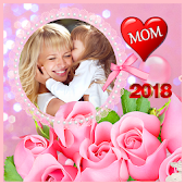Mother's Day Frames 2018
