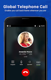 App Call Free - Call to phone Numbers worldwide APK for Windows Phone