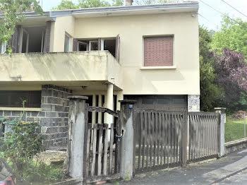 maison à Blanzat (63)