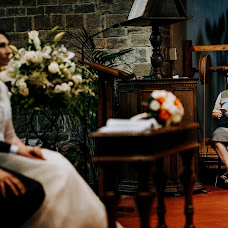 Wedding photographer Alessandro Morbidelli (moko). Photo of 29.07.2019