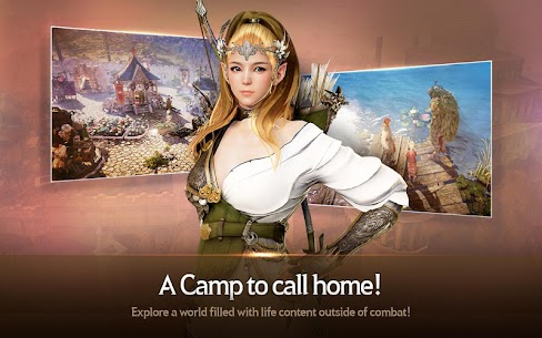 Black Desert Mobile Inglês Download 6