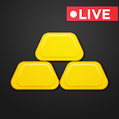 Gold Price Android APK Download Free By Abudaqa-Greencode