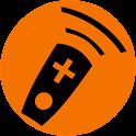 Controle Remoto icon