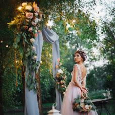 Wedding photographer Tolik Boev (TolikBoev). Photo of 19.08.2016