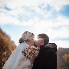 Wedding photographer Mariya Melnikova (Chu8). Photo of 07.01.2015