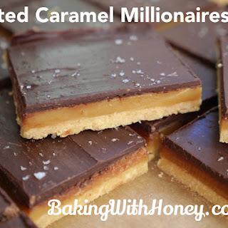 Salted Caramel Millionaires