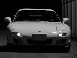 RX-7 1999/8のカスタム事例画像 tomoさんの2021年01月27日16:12の投稿