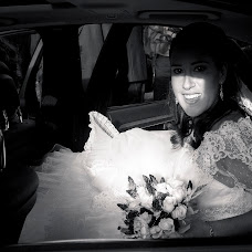 Wedding photographer Rubén Lago (rubenlago). Photo of 18.05.2016