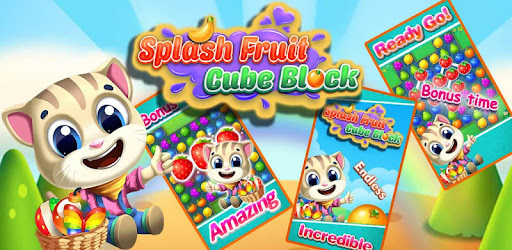 Enjoy journey to complete the sweet fruit blasting game which is very charming