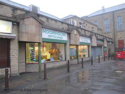 9e2fc927ece0 Moorhouse Opticians on Park Street - Opticians in Brighouse HD6 1JL ...