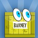 Barney The Box icon