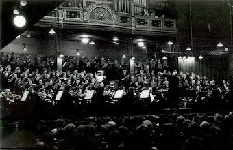 Photo: 1961 05 22 Zeneakadémia