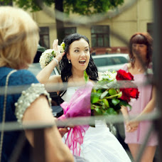 Wedding photographer Aleksandr Potemkin (SANCHO-BRODA). Photo of 22.04.2013