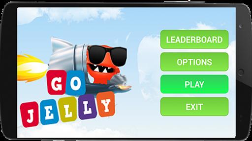 Jelly Go Escape