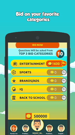 Donkey Quiz: India's Quiz Game screenshot 2