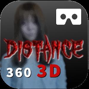 1339bac2e522 3D + 360 VR Horror  DISTANCE